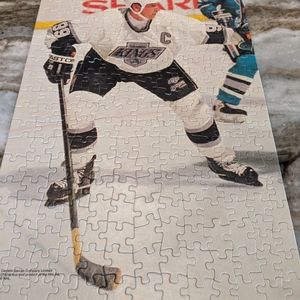 Collectible! Gretzky Pro Action Series 1992
